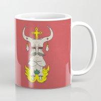 Jellyroll #5: Easter 1 Mug