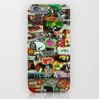 Stickerz  iPhone 6 Slim Case