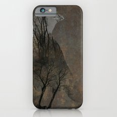 Inside Crow iPhone 6 Slim Case