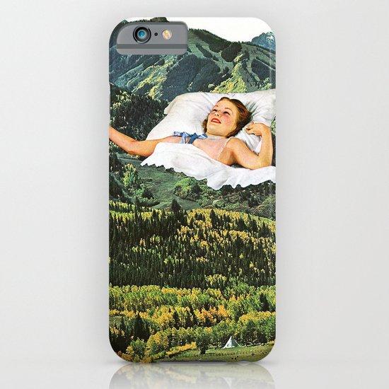 Rising Mountain iPhone & iPod Case
