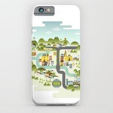 La Vall  Slim Case iPhone 6s