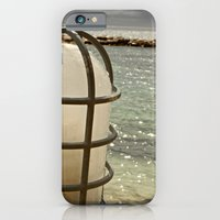 iPhone & iPod Case featuring Storm Lantern by silverstreaked