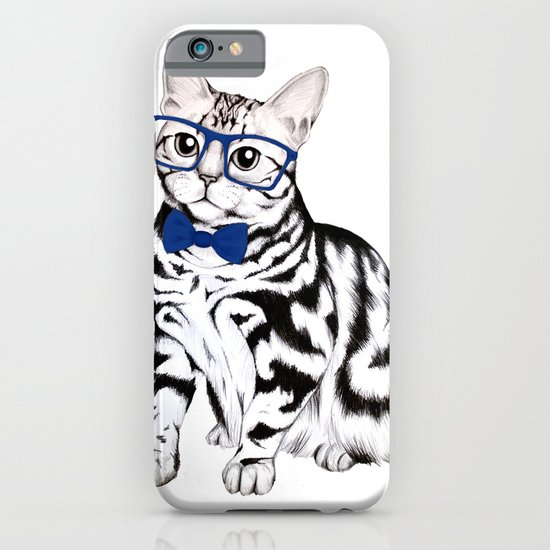 Kitty iPhone & iPod Case