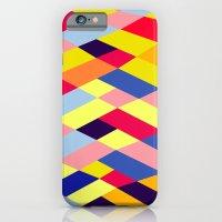 iPhone & iPod Case featuring Pattern by Clara Ungaretti