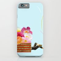 laid back iPhone 6 Slim Case