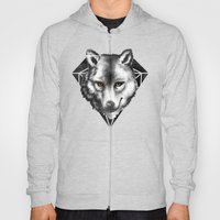 The Bad Wolf Hoody