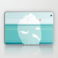 The Ice Lovers Laptop & iPad Skin