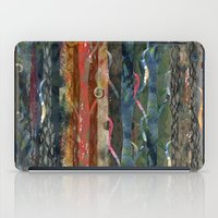 Trunks of Trees iPad Case