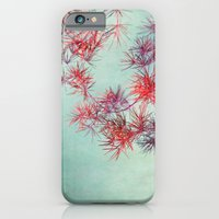 iPhone & iPod Case featuring mandag by Claudia Drossert