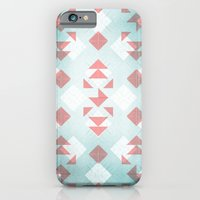 iPhone & iPod Case featuring Water Hyacinth by Piccolo Takes All