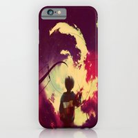iPhone & iPod Case featuring |A NEW AURORA| by lifeinaquietplace