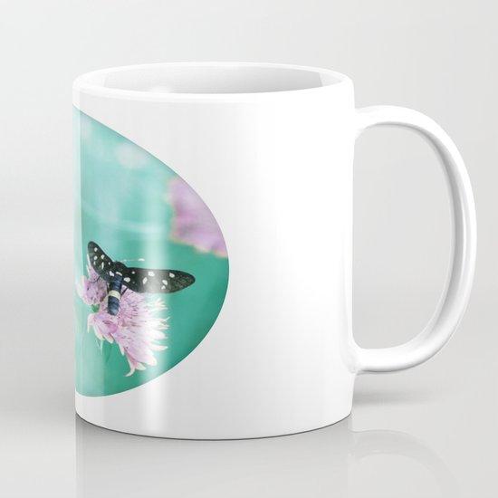madame B. Mug
