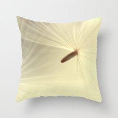Carry Me Away  Throw Pillow