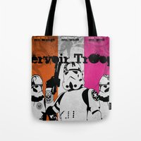 ReServoir TrOopers Tote Bag