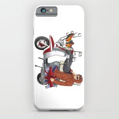 scooter is my soulmate iPhone 6 Slim Case