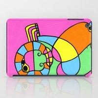 Print #17 iPad Case