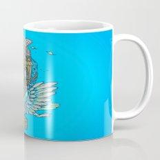 Bird Migration Mug