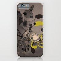 The Alchemist 014 iPhone 6 Slim Case