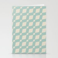 lines series 2 Stationery Cards