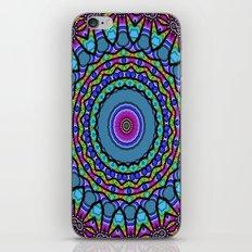 Vectomon iPhone & iPod Skin