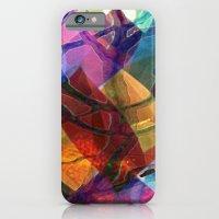Winter Love 2 iPhone 6 Slim Case