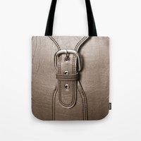 Traveler 2 Tote Bag