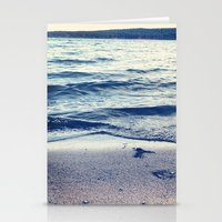 Beach Feeling Stationery Cards