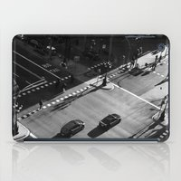 YOU LIVE YOU LEARN iPad Case