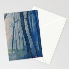 Nel bosco Stationery Cards
