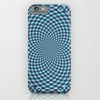 iPhone & iPod Case featuring Movilusion by Diego Maricato