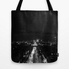 Esperantos | Paris, France | StoryScape #2 Tote Bag