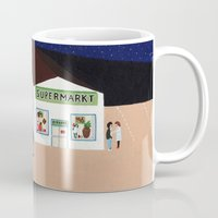 Giant Wrestle Mug