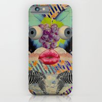 iPhone & iPod Case featuring Nature by haydiroket