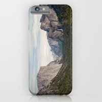 iPhone & iPod Case featuring Yosemite Valley by Laura Ruth