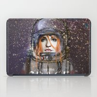 Give me Space (Girl) iPad Case