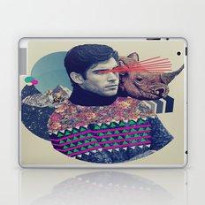 VIII Laptop & iPad Skin