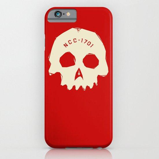 Redshirt iPhone & iPod Case
