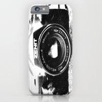 Basic is better iPhone 6 Slim Case