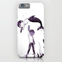 Free Haru iPhone 6 Slim Case