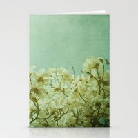 Uplifting Stationery Cards