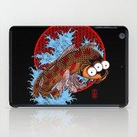 Blinky iPad Case