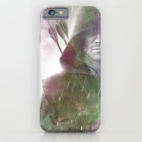 iPhone & iPod Case featuring Arrow by NKlein Design