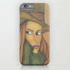 Undercover Slim Case iPhone 6s