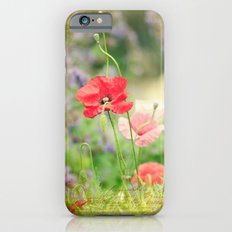 A gardeners notebook iPhone 6s Slim Case