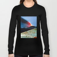 Quantum Leap Space Long Sleeve T-shirt