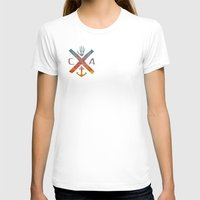 california T-shirts featuring California by Last Call