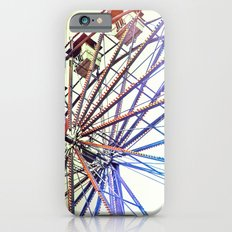 Modern Spin on Neolithic Technology iPhone 6 Slim Case