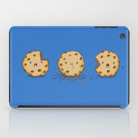 Cannibalism iPad Case