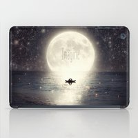 Imagine - Second Date  iPad Case