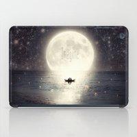 Imagine - Second Date  iPad Case